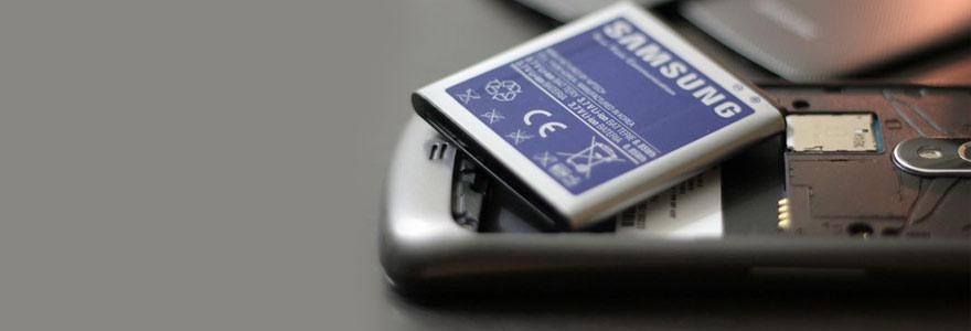 batterie Samsung Galaxy s6